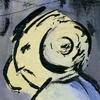 Illustratie Tekening Acrylverf Inkt karton schilderachtig Simpele Gimpl Isaac Basehevis Singer Kunstacademie opdracht Boos Vrouw wassen studioHille Hilda Groenesteyn