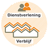 Infographics Illustratie Stichting NOVO Zorg Dienstverlening Hulpverlening Zorgpost Dagbesteding Huisstijl studio Hille Hilda Groenesteyn