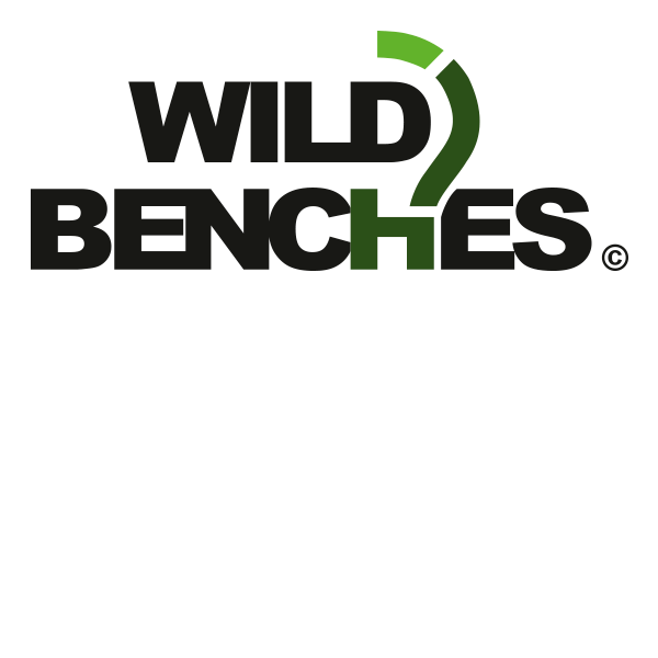 Logo WildBenches Wild Benches Leon van de Vendel Meubels Street Furniture StreetArt Enjoy Life Enjoy Wildbenches Future Fresh Furniture Stadsmeubel Meubelmaker