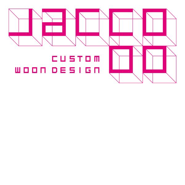 logo JACCOOO studiohille studio Hille Hilda Groenesteyn logoontwerp illustratie vormgeving huisstijl ontwerp Groningen